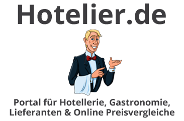 Top Internorga Aussteller präsentiert von Hotelier.de