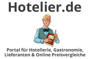 Empfangshalle Hotel