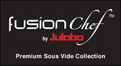 fusionChef by Julabo - Premium Sous Vide Collection