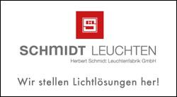 Herbert Schmidt Leuchtenfabrik - wir stellen Lichtlösungen her!