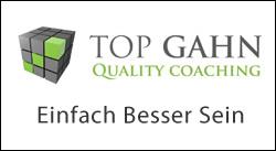 Top Gahn Quality Coaching: Einfach Besser Sein