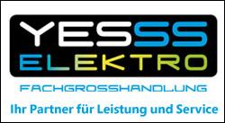 Yesss Elektro Fachgrosshandlung - Ihr Partner für Leistung und Service