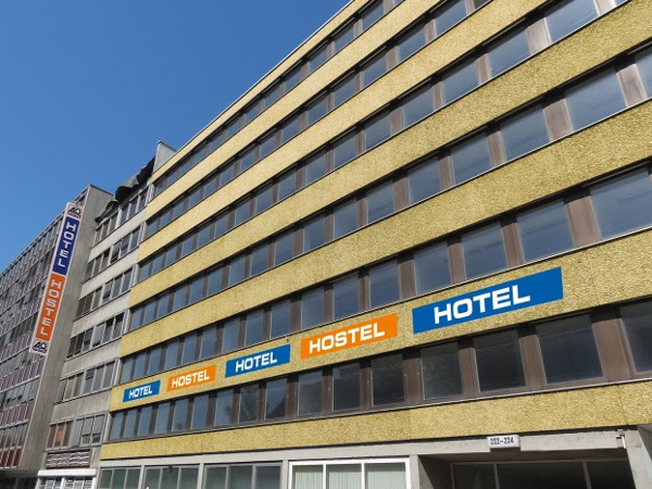 Ao Hotel Frankfurt Galluswarte