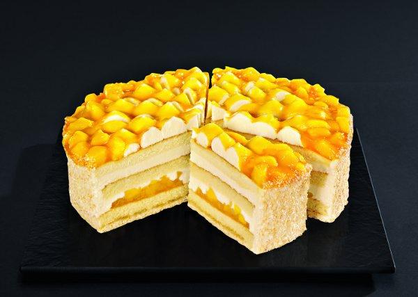 Mango kuchen kalorien