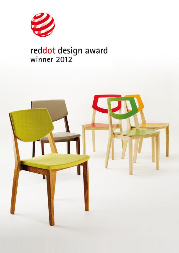 wechselspiel go in stuhl f r flexibles design mit red