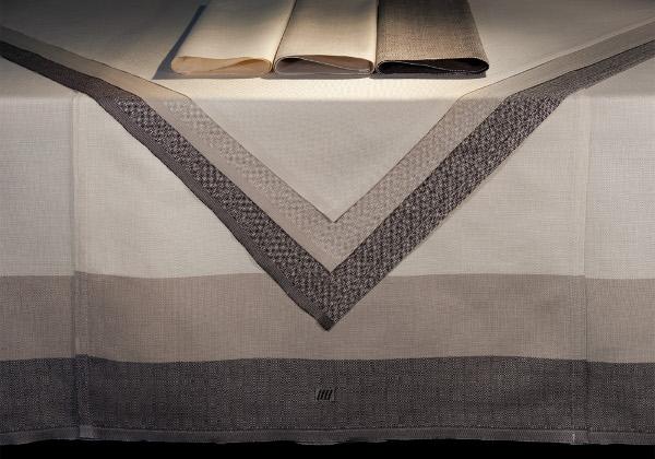 gastro tischw sche triamo das neue set von greif textile. Black Bedroom Furniture Sets. Home Design Ideas
