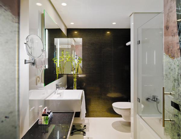 h10 hotels er ffnet 2 neue hotels in barcelona im jahr 2013 das h10 plaza urquinaona und h10 On badausstattung berlin