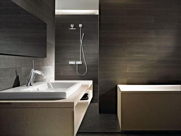 exklusive armaturen f r das bad von hansa metallwerke ag. Black Bedroom Furniture Sets. Home Design Ideas