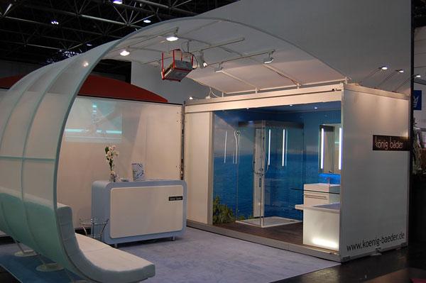 39 hotelbad offensive 2011 39 von k nig b der auf der. Black Bedroom Furniture Sets. Home Design Ideas