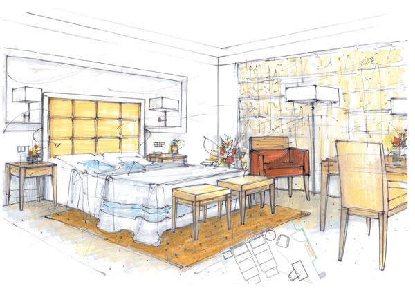 premium einrichter selva hospitality kommt mit neuheit zur internorga 2011 in hamburg. Black Bedroom Furniture Sets. Home Design Ideas