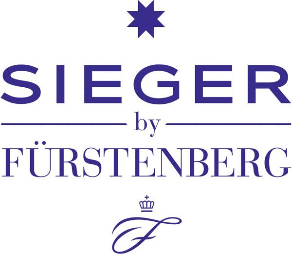 colour collection von sieger by f rstenberg. Black Bedroom Furniture Sets. Home Design Ideas