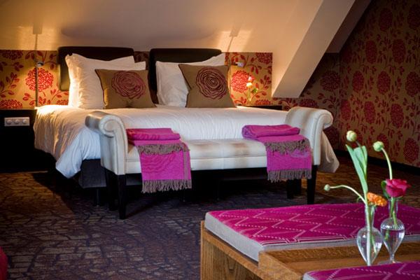 hotel harderwijk neubau eines hotels mit konferenzzentrum. Black Bedroom Furniture Sets. Home Design Ideas