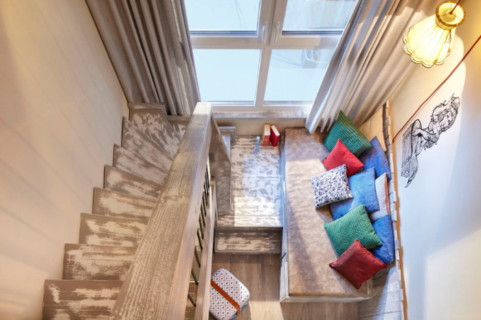 neues hotel bretterbude er ffnet in heiligenhafen ostsee. Black Bedroom Furniture Sets. Home Design Ideas