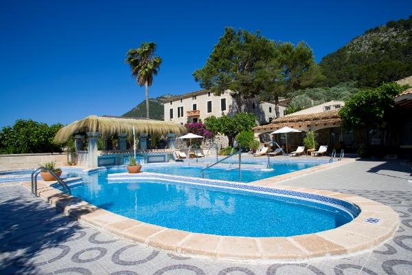 39 beste hotels spanien 39 buchen for Escapio hotels