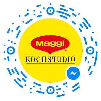 Maggi logo  Kochstudio | ambiznes.com