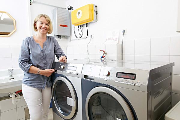 fr hst ckspension profitiert von waschtechnik durch mypro electrolux. Black Bedroom Furniture Sets. Home Design Ideas