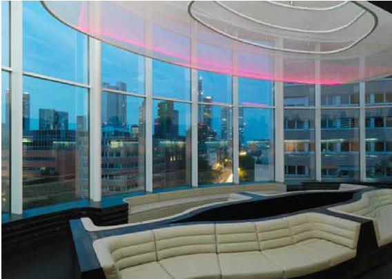 roomers hotel frankfurt sexiest hotel in town. Black Bedroom Furniture Sets. Home Design Ideas